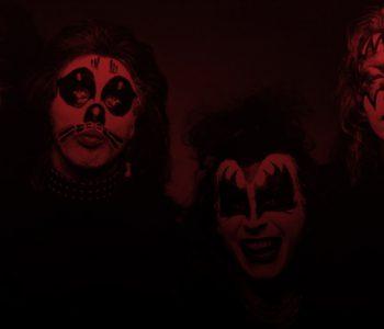 Om arketyper - Bandet Kiss