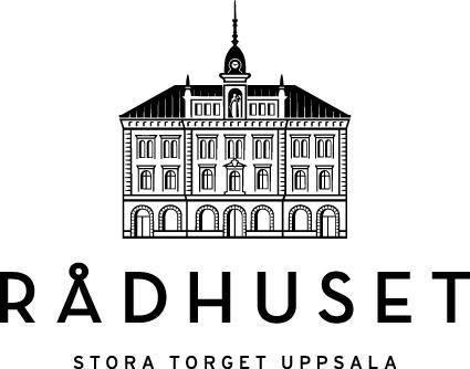 Rådhuset i Uppsala