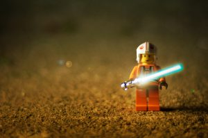 Star Wars-figur